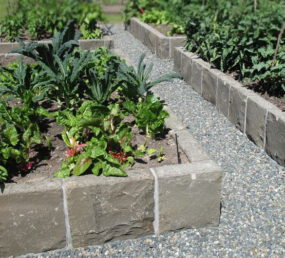 Kerbstone projects auckland stone supplies new zealand for Raised border edging